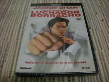 La Leyenda Del Luchador Borracho Blu Ray Dvd Ebay