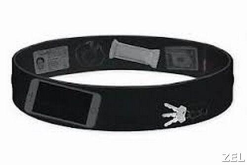 marathon Running Belt  Waist Pouch With Zipper running fitness exercise