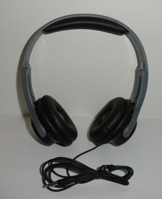 6cfd3c70a57 Onn On-ear Headphones With Enhanced Bass Ona17aa009 for sale online ...