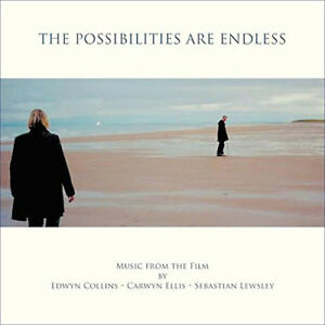 Edwyn-Collins-The-Possibilities-Are-Endless-Vinyl-12-034-Album-with-CD-2-discs