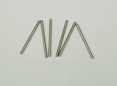 113: 6 x Stainless Steel Shafts(Φ3,L48mm) for BL Motor(EMAX 2812,2822,2215)