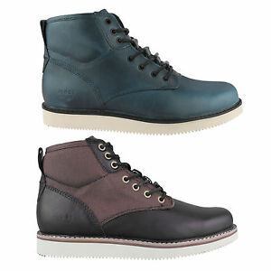 c8b3b4483643 Details about Globe Nomad Mens Winter Shoes Lace up Winter Boots Lace up  Boots Shoes