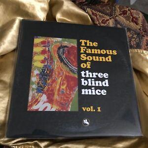 THE-FAMOUS-SOUND-OF-THREE-BLIND-MICE-VOL-1-VINYL-SUZUKI-YAMAMOTO-IMADA-2-LP