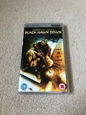 Black Hawk Down (UMD, 2005)