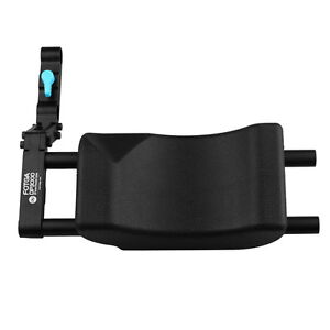 FOTGA-DP3000-M2-DSLR-Shoulder-Pad-Bracket-Support-System-w-15mm-Rod-Rig-Camera