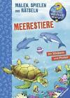 Meerestiere von Stefan Richter (2016, Taschenbuch)