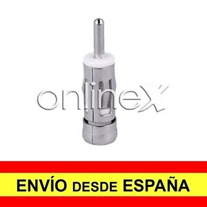 Adaptador-de-Antena-ISO-DIN-Radio-Vehiculo-Coche-Conversor-a2541
