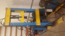 Large Hydraulic Shop Press