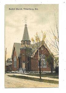 Oxford-County-TILLSONBURG-ONTARIO-Baptist-Church