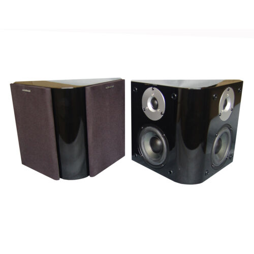 Mistral Bow S Wall Mounted Surround, Wall Mounted Surround Sound System