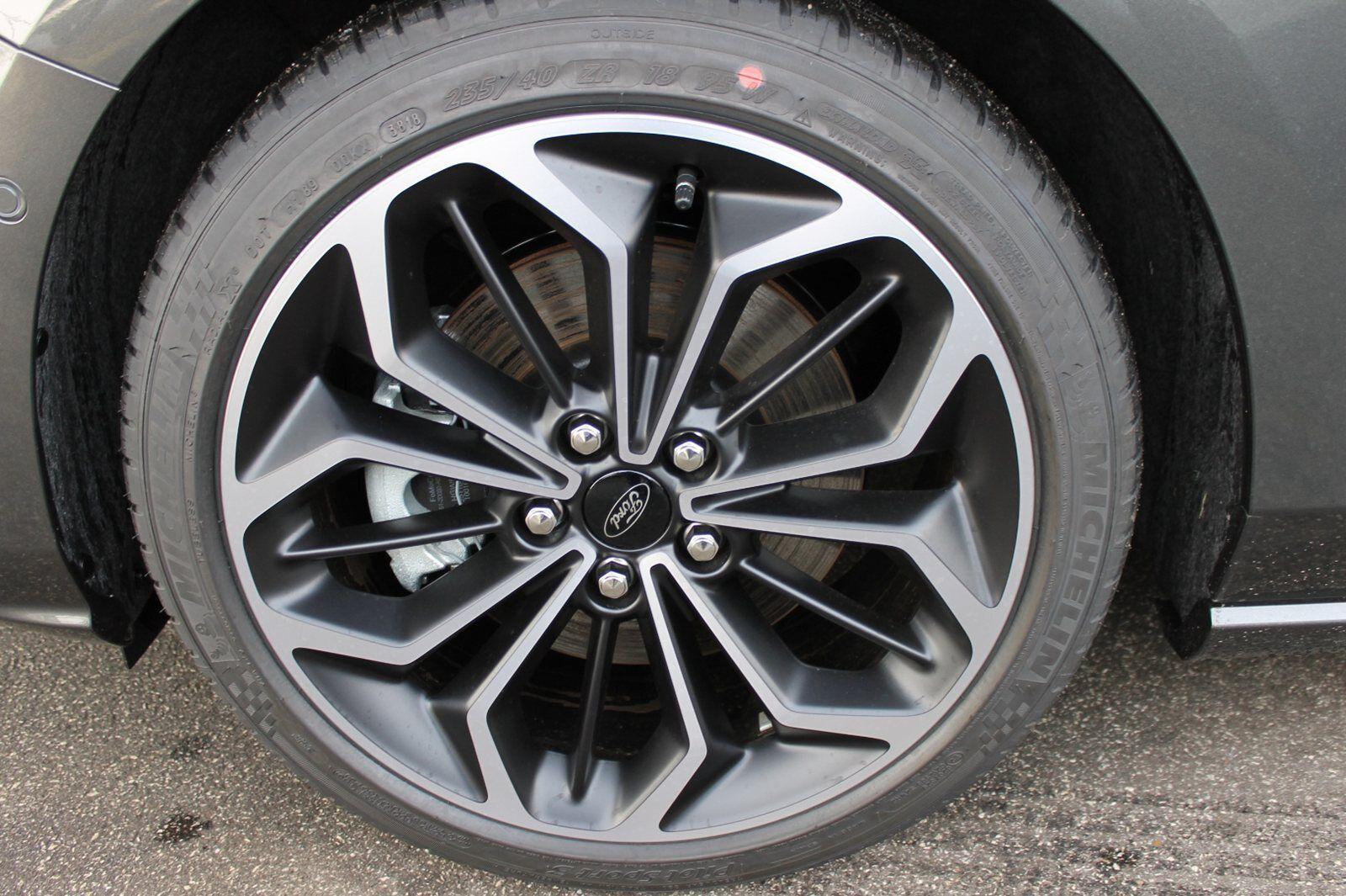 Ford Focus 1,5 EcoBoost ST-Line stc. aut. - billede 6