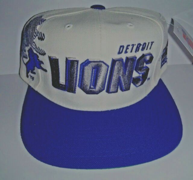 detroit lions hats for sale