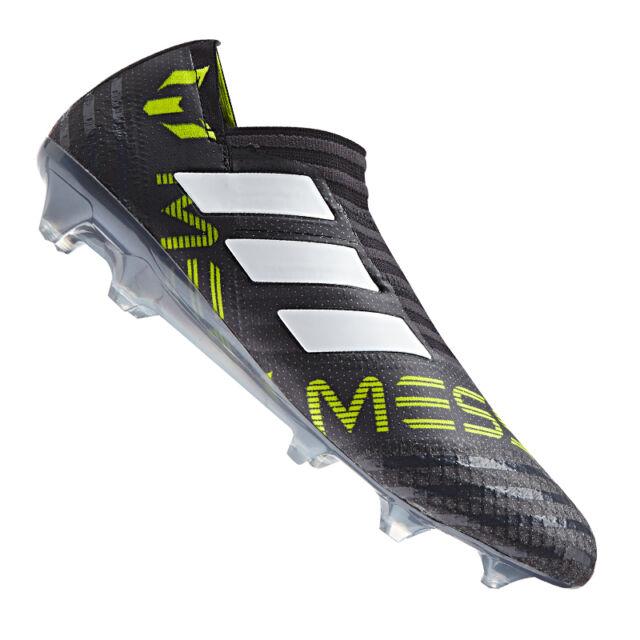 555d85362d82 adidas Nemeziz Messi 17 360agility FG Black 41 1 3
