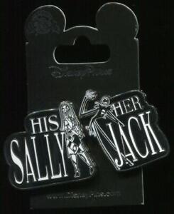 His-Sally-Her-Jack-2-Nightmare-Before-Christmas-Disney-Pin-Set-130485