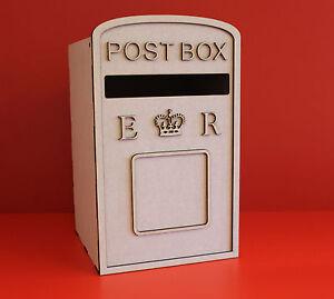 Wedding Card Post Box Letter Box Weddings Cellebrations Parties Ebay