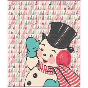 Sweet Christmas by Urban Chiks for Moda Fabrics Jelly Roll Quilting