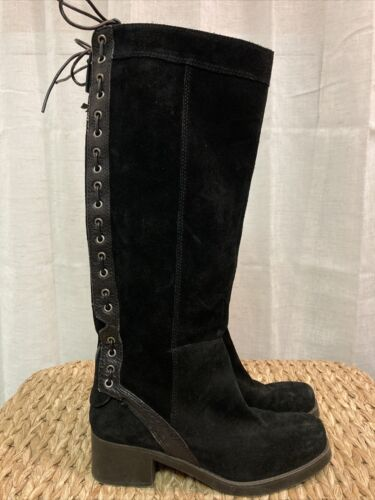 Nine West Vintage America Collection Dourado Boots