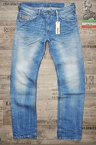 Man Jeans Diesel - 31_L32 Diesel nLG4u