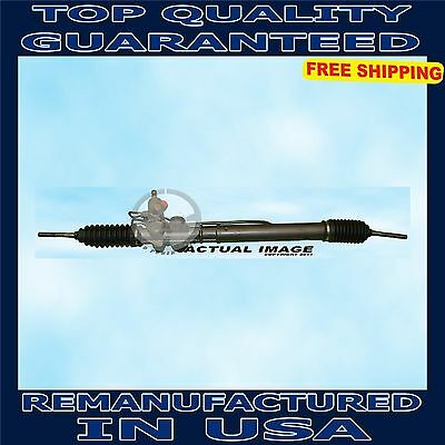 Complete Power Steering Rack and Pinion Assembly 1995-1998 Acura TL 2.5L 4cyl