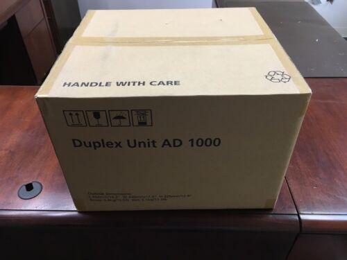 New sealed box Ricoh AD 1000 Duplex Unit G893-17