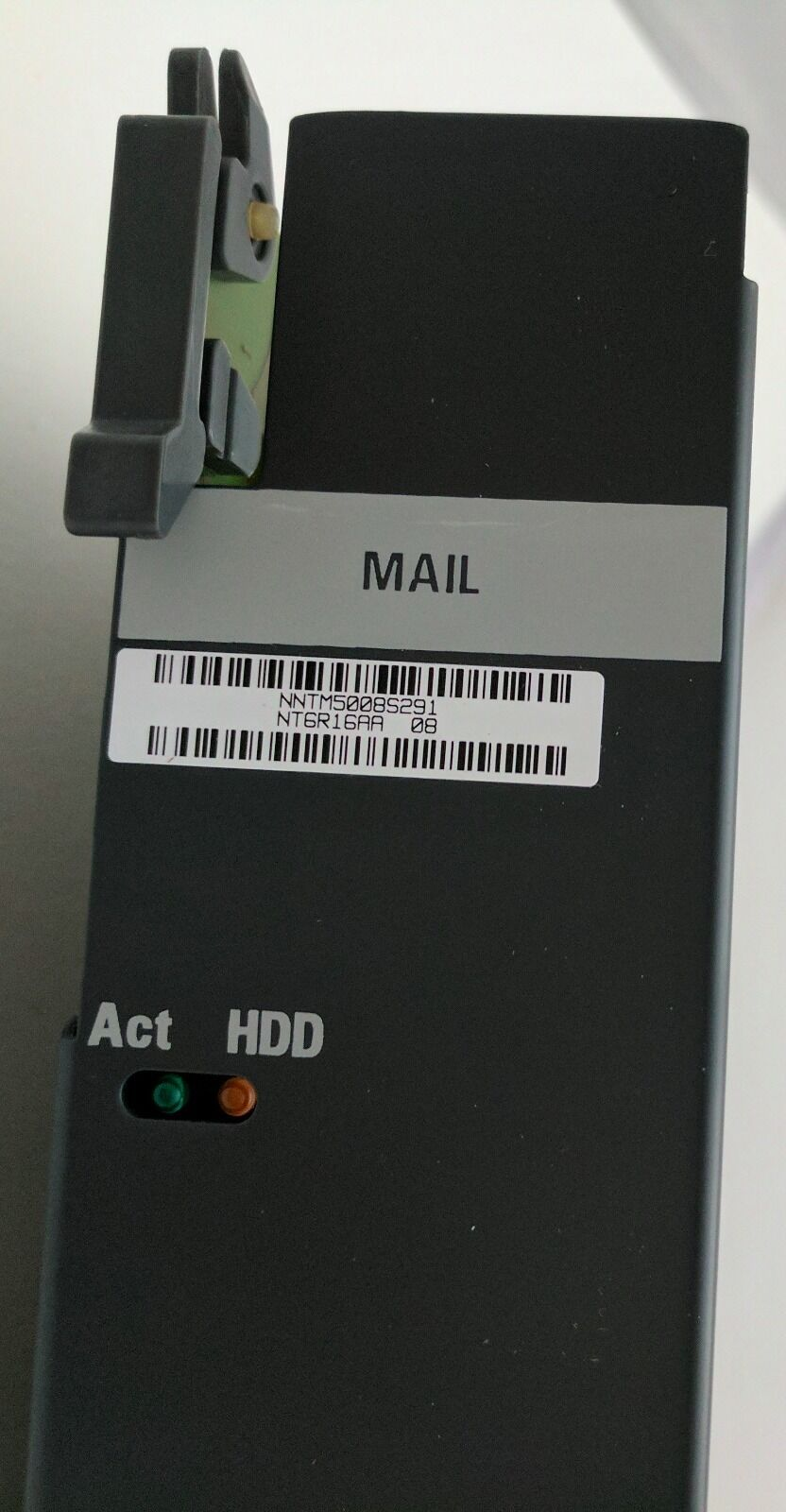 Meticulous Nortel Meridian Voicemail Card With 4 Ports