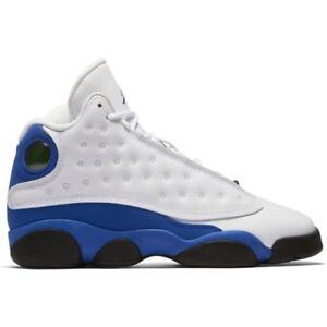 02d9f9c53f49 Grade School Youth Size Nike Air Jordan Retro 13