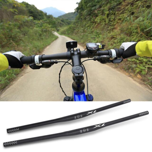 Bicycle Handlebar Aluminum Alloy MTB Handle Riser Bar For Mountain Road Bike CA