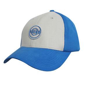 NIKE-6-0-SKATE-Elasticizzato-Cappello-da-uomo-blu-206629-072-uw22