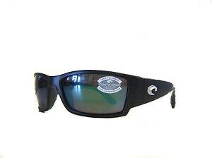 a2e787acd4 new Costa Del Mar CORBINA Sunglasses Black   Green 580G CB 11 OGMGLP ...