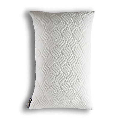 King /& Queen Hypoallergenic Bamboo Shredded Memory Foam Pillow 1 2 6 Pack