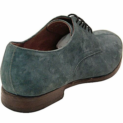 Paul Chaussures Lacets Homme Azur Chagall Smith Lacets ww06Wf1q