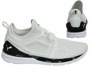 Puma-Ignite-Limitless-2-Lacets-Baskets-Homme-Chaussures-191293-04-X38A
