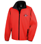 Official-Licensed-Ford-Mustang-Stars-amp-Stripes-RSF-Softshell-Racing-Jacket miniature 4