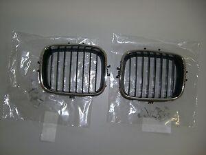Original BMW 8er E31 Nieren Satz NEU 840i 850i 850csi Ziergitter