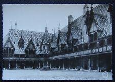 Beaune l'Hotel Dieu Postcard (P219)