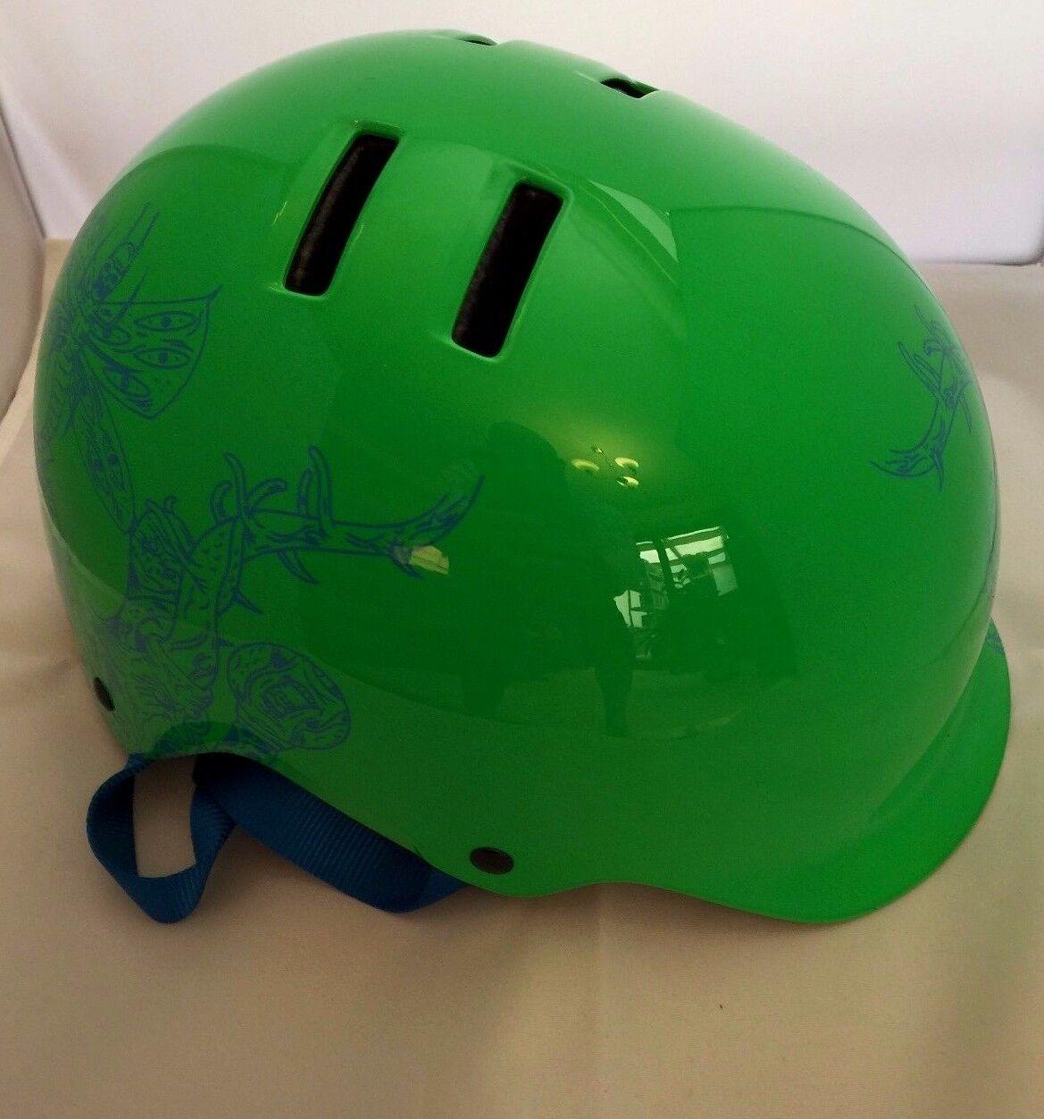 Giro Surface Small Green Cycling Helmet