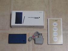 Nintendo DSi Blau *TOP Zustand* *OVP*