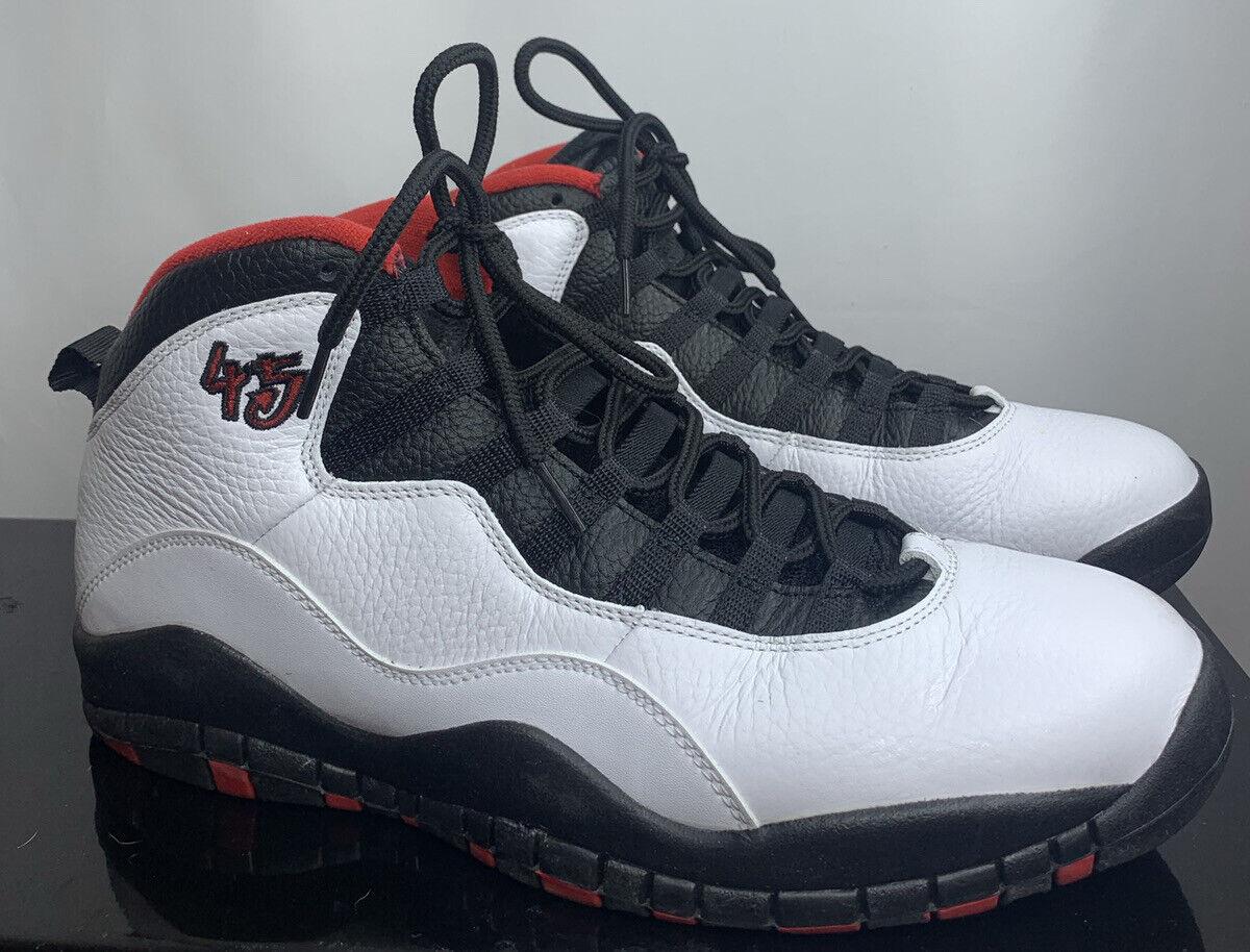 Nike Air Jordan 10 X 'Chicago 45' UK11
