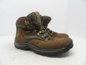 8502bb5388e Timberland Women's Chocorua Trail Mid Waterproof Hiking Boots 15631 ...