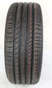 2x continental contiecocontact 5 contiseal 245//45 r18 96w 7 mm neumáticos de verano