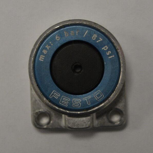 Festo EV-16-4 Spannmodul 150682 für Spannzylinder Pneumatik