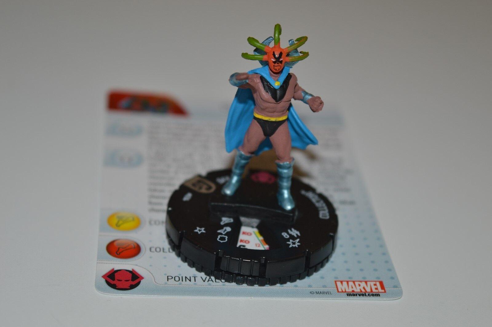 KILLRAVEN #035 Guardians of the Galaxy Marvel HeroClix RARE