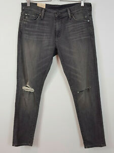 RALPH-LAUREN-Womens-Crop-skinny-Distressed-Jeans-NEW-Size-AU-12-or-US-30