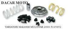 5115652 VARIATORE MALOSSI MULTIVAR 2000 HONDA SH I ABS 150 IE 4T LC EU3 2013--