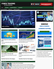 Forex Trading Website Business For Sale Work From Home Business Opportunity