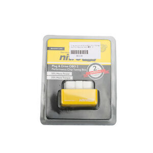 Details about Nitro OBD2 Plug and Drive OBD performance chip Tuning Box for  Benzine Petrol Car