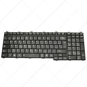 TECLADO-TOSHIBA-SATELLITE-A500-A505-A505D-L515-L550-L500-L500D-L505-L505D-NEGRO
