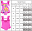 Kids-Girls-Unicorn-Printed-Summer-Swimwear-Swimming-Costume-Beach-Bathing-Suit thumbnail 9
