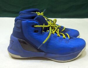 Kids Basketball Shoe Size 3.5 Y