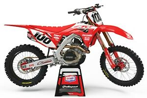Graphics-Kit-to-fit-HONDA-CR-CRF-CRX-85-150-125-250-450-All-Years-and-Models